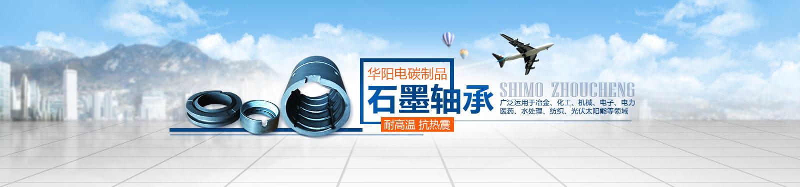 深泽县华阳电碳制品有限公司
