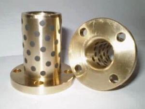 石墨铜套1